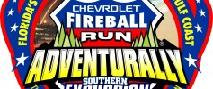 2011 Chevy Fireball Run Logo