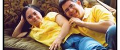 Monica & David DVD