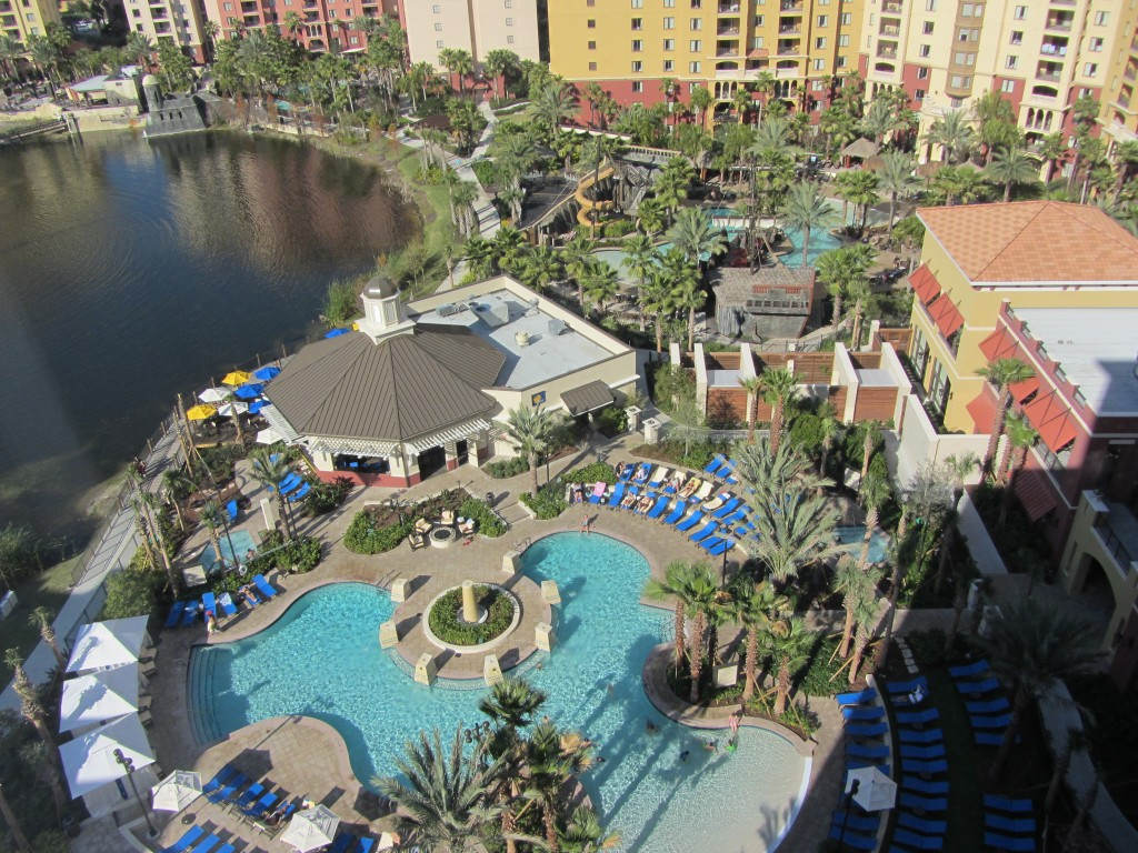 Wyndham resort orlando bonnet creek reviews for The wyndham