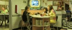 Disney's 50's Prime Time Cafe