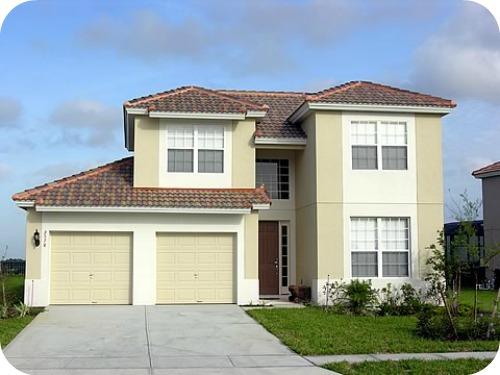 Global Resort Homes - Windsor Hills Property