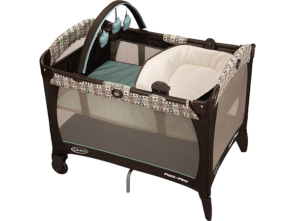 Graco Pack 'n Play® Playard with Reversible Napper & Changer