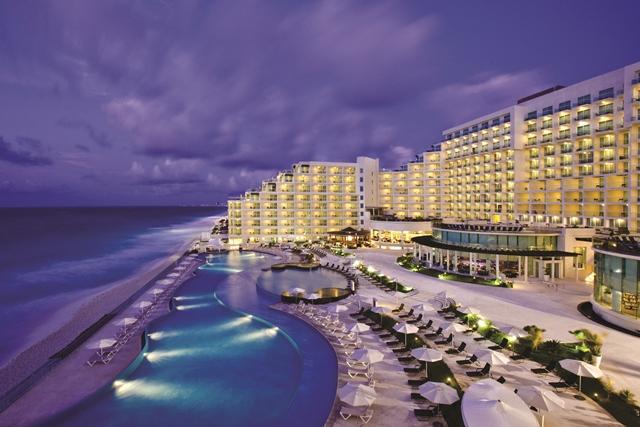 hard rock hotel cancun - Punta Cana Resorts Hard Rock Hotel