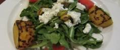 Seasons 52 Organic Arugula Salad