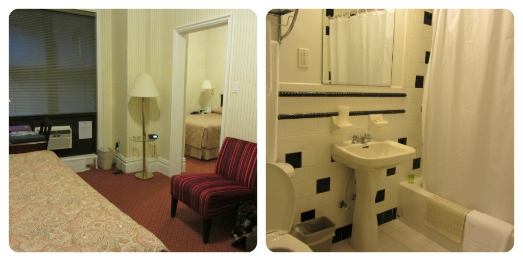 Hotel Wolcott Junior Suite. New York City s Family Friendly Hotel Wolcott   Carrie with Children