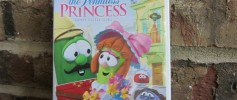 VeggieTales DVD The Penniless Princess