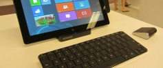 Samsung Series 7 Slate with Windows 8