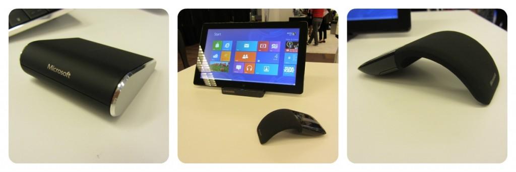 Windows 8 Microsoft Hardware