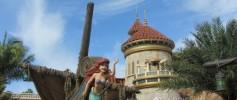Little Mermaid Journey Under the Sea New Fantasyland