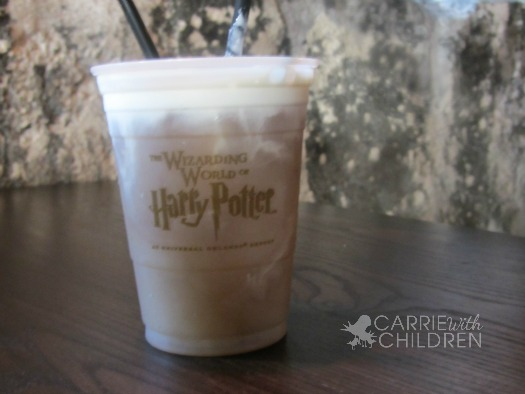 Wizarding World of Harry Potter Butterbeer