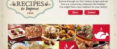 Winn Dixie Holiday Recipes to Impress