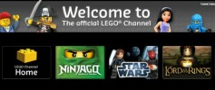 Official LEGO YouTube Channel