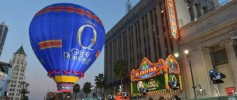 Oz The Great and Powerful Premiere at El Capitan Theatre