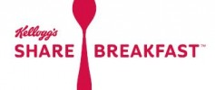 Kellogg's Share Breakfast Logo