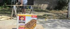Quaker Big Chewy Granola Bars