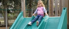 What I Saw This Weekend Playground Maggie