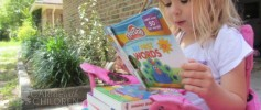 PLAY-DOH Board Books Review Giveaway
