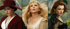 Oz The Great and Powerful Witches Resized