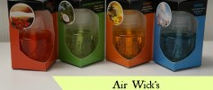 Air Wick's National Parks Scented Oils