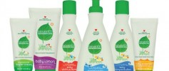 Seventh Generation Baby Products