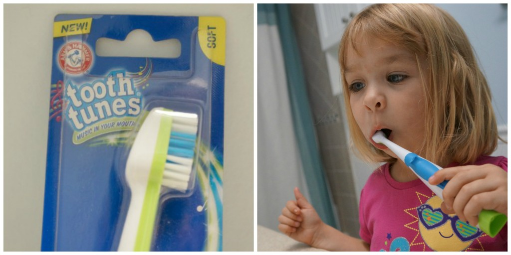 Tooth Tunes Collage