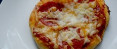 Mini Pizzas Pillsbury Grands recipe