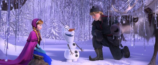 Disney's Frozen  November 27