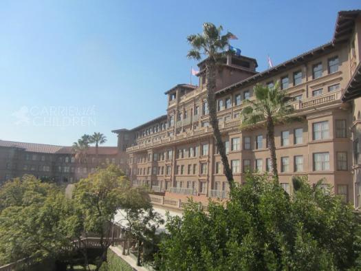 Langham Pasadena Resort