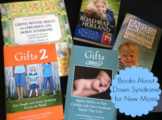 Books About Down Syndrome For New Moms