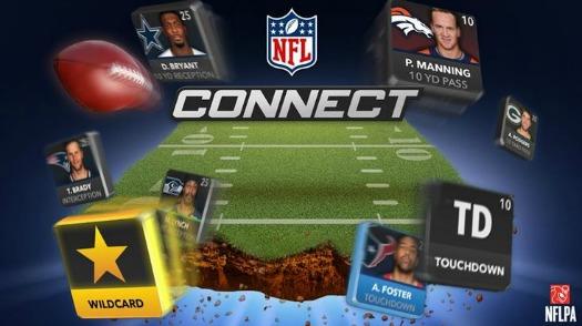 NFL Connect Windows 8 App