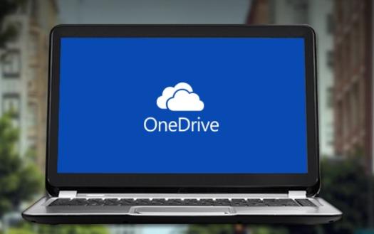 OneDrive Microsoft Windows