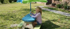 Step2 Picnic Table with Umbrella Review