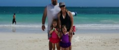 Freeport Bahamas Carnival Cruise Beach Excursion