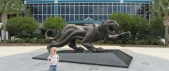 Jacksonville Jaguars Family Memories