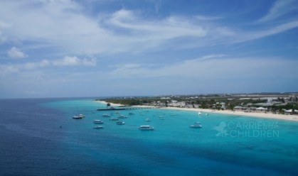Wordless Wednesday Grand Turk July 8
