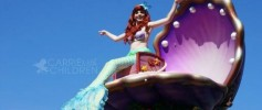 Wordless Wednesday July 29 Ariel Under the Sea