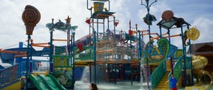 Carnival Cruise Lines de Palm Island Aruba Shore Excursion