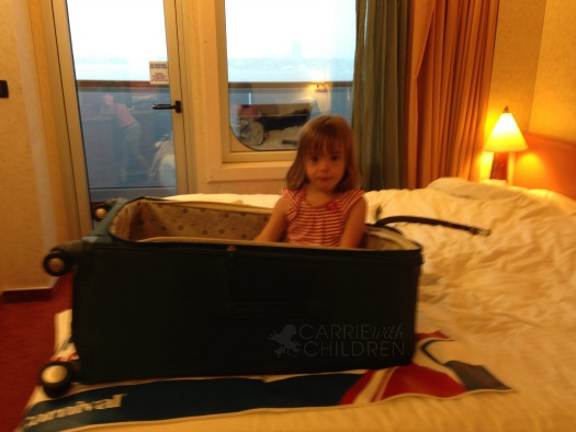 How to Pack for Kids for Vacation