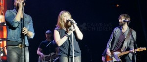 Lady Antebellum at Carnival LIVE Concert