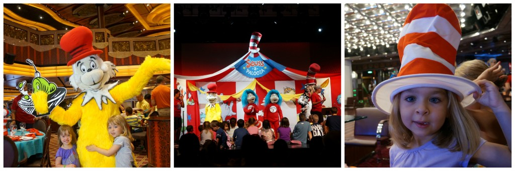 Seuss a palooza Collage