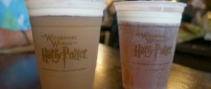 Wordless Wednesday Butter Beer Harry Potter