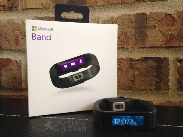 Microsoft Band Things to Know