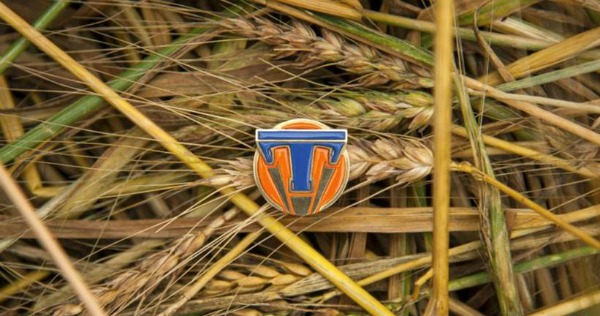 Disney's Tomorrowland Pin